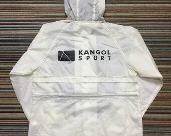 b6f1faa2b Kangol jacket | Etsy