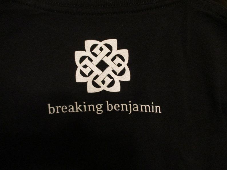 Breaking Benjamin-Women/'s Small