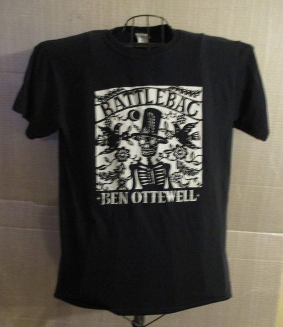 Ben Ottewell-Rattlebag