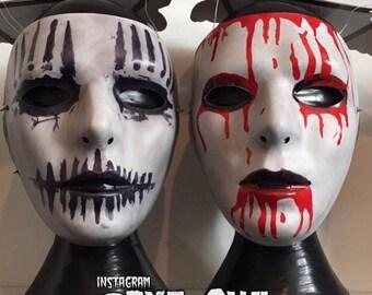 Slipknot mask | Etsy