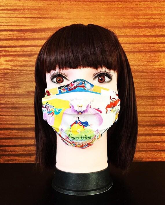 disney surgical mask