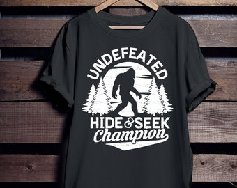 273deae6 Undefeated Hide & Seek Champion BIGFOOT Digital Download SVG pdf silhouette  cricut cut file
