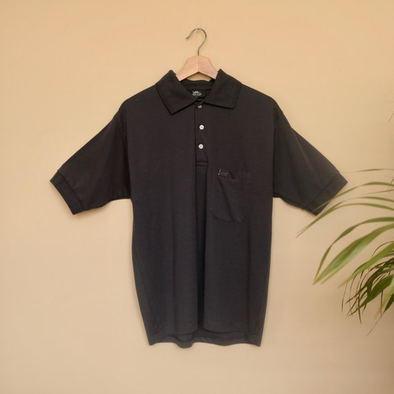 Union Made Polo by Lee