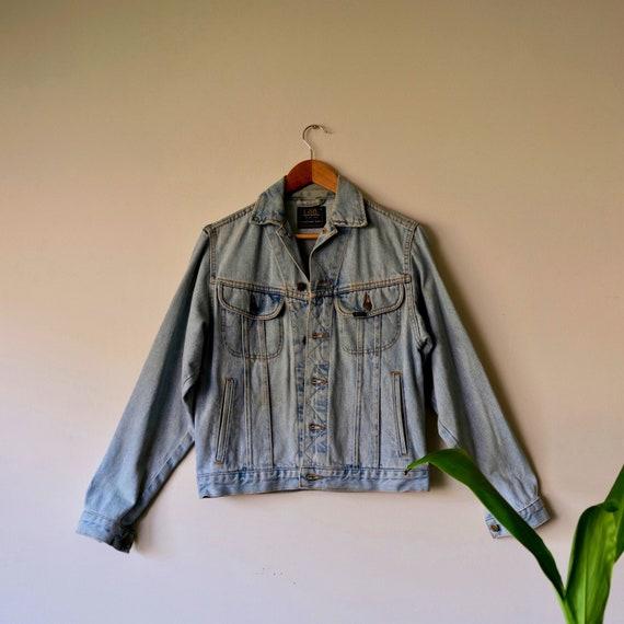 Lee Union Made Vintage Rider Jacket