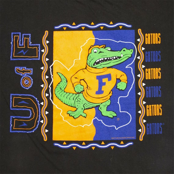 University Of Florida Gators Tshirt | Vintage Ame… - image 3