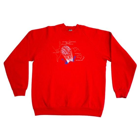 Womens Cricket World Cup England 1993 Sweatshirt |