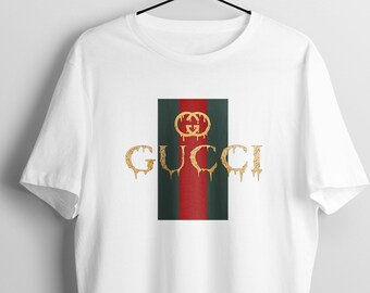 557186d17 Gucci Shirt, Gucci T-shirt, Gucci Inspired T-shirt, Cucci T-shirt Gucci  Vintage shirt,Hypebeast Designer Gucci Belt Logo Shirt