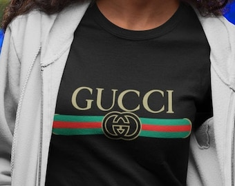 3900d781 Gucci Shirt, Gucci T-shirt, Gucci Inspired T-shirt, Cucci T-shirt Gucci  Vintage shirt,Hypebeast Designer Gucci Belt Logo Shirt