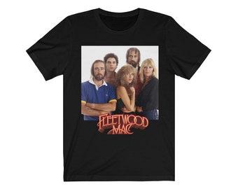 Lovely Stevie Nicks Monochrome T-shirt Men Women Men's Clothing