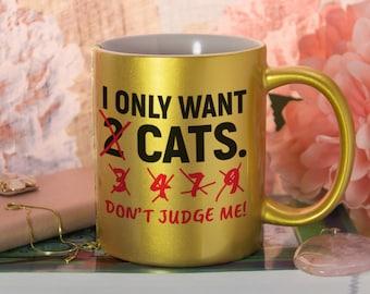 Tasse Becher Katze Kätzchen Papas Kleine Anglerin Kaffeetasse Geschenk Ts960 Büro & Schreibwaren