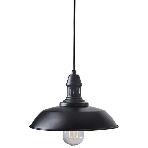 industrial style pendant light, kitchen island chandelier light fixture