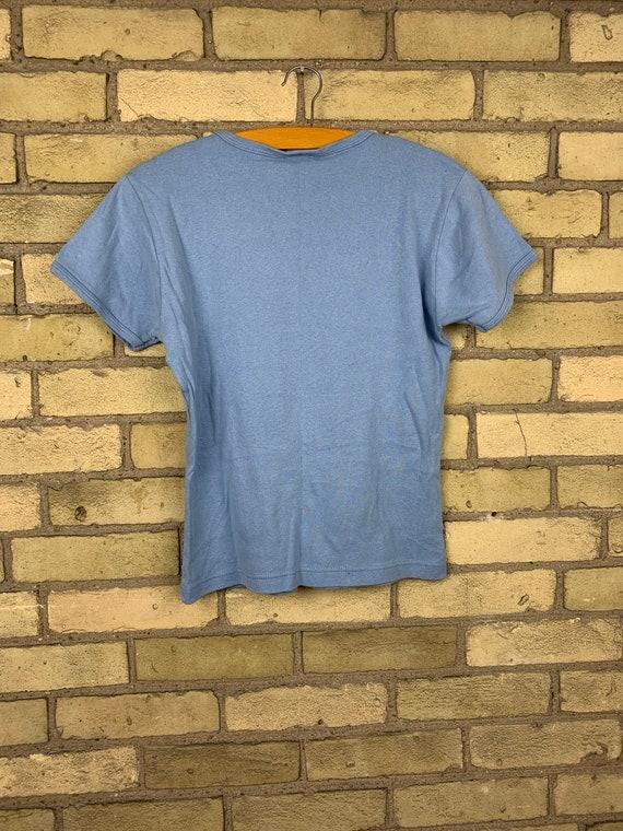 Vintage 90s Outer Banks Island North Carolina Baby T-Shirt
