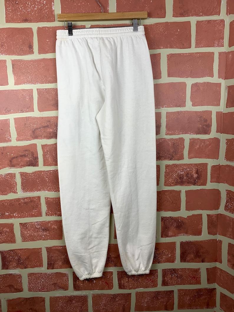 Vintage 80s Toronto Blue Jays 10th Anniversary Track Pants