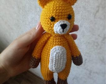 Mari Knitting Valiieva