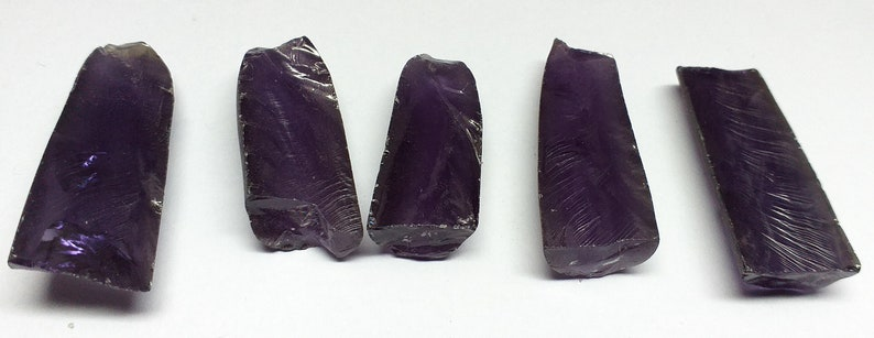 Red Alexandrite Purple Alexandrite Gemstone Alexandrite Color Changing Gemstone Brazil Alexandrite Lot 124 Cts 5 Pcs Natural Alexandrite