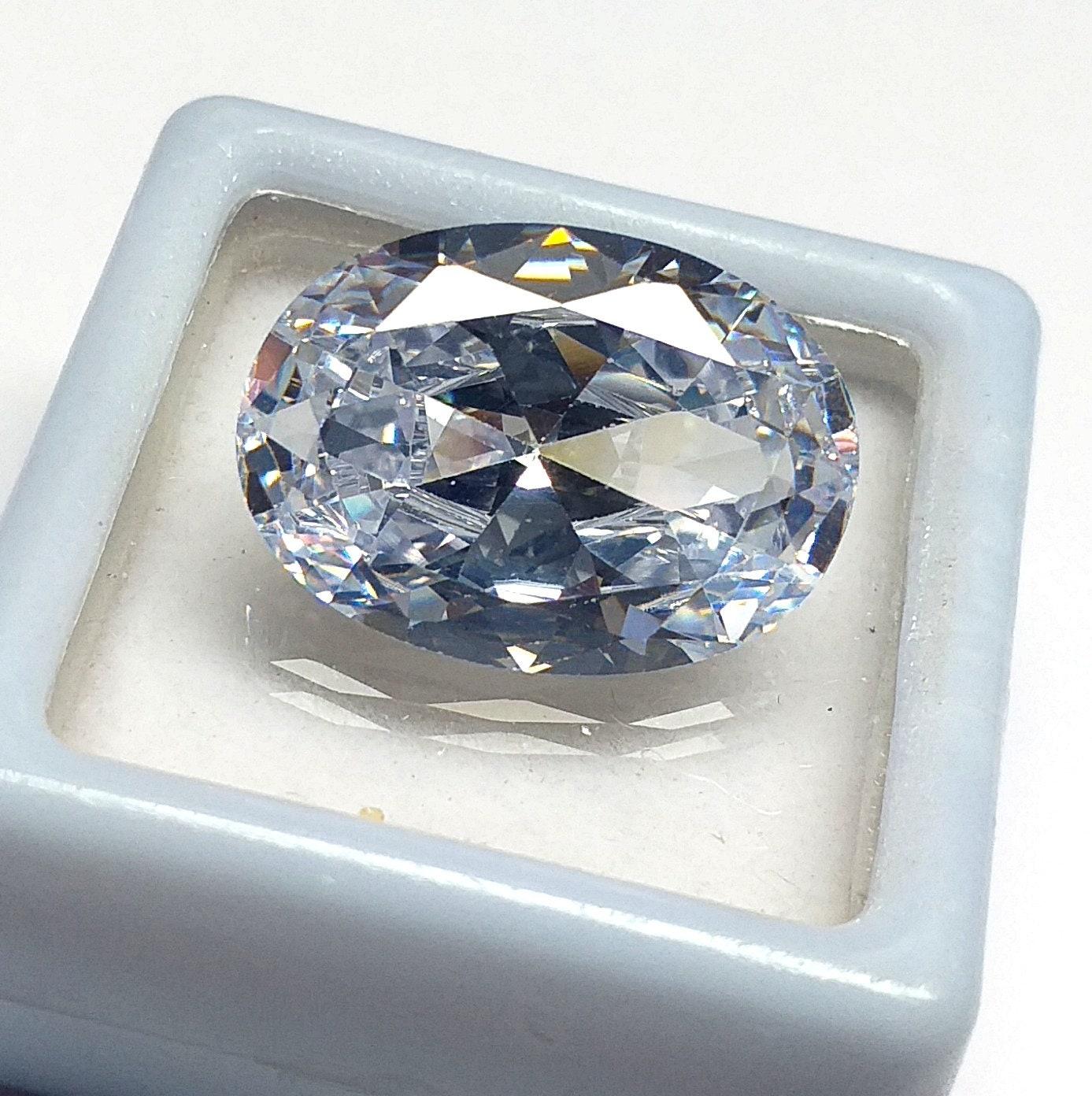 Details about  /20.00 Ct Natural Stunning Fine Diamond Cut Pink Zircon Loose Gemstone Gem Lot