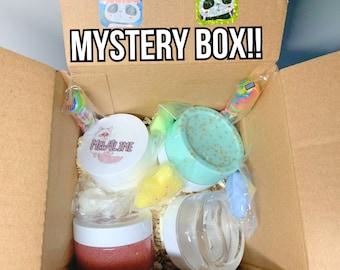 Mystery box   Etsy