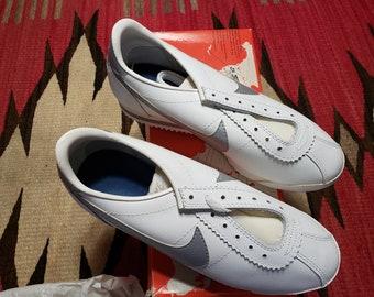 size 40 1e6ae 38fb6 Vintage nike shoes   Etsy
