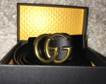 0ef04714f0a28b Gucci inspired GG belt