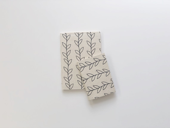 Loktaa - Handmade Nepalese Paper - A5/A6 Softcover Notebooks and Gift Bags