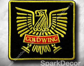 Honda goldwing | Etsy