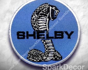 Cobra jacket patch   Etsy