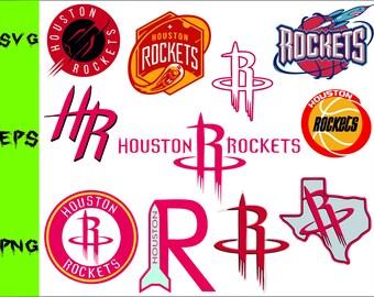 19a599713df9 Houston rockets svg