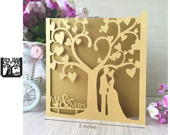 Romantic Flower Leaf Cutting Dies Scrapbook Embossing Stencil Decorative Card JB