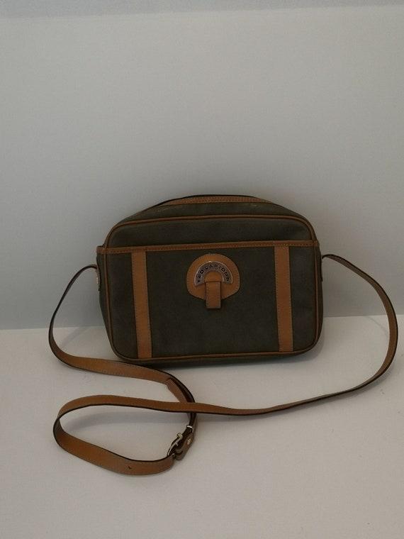 vintage bag Ted Lapidus