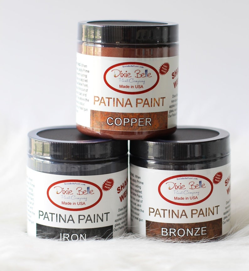 Dixie Belle PATINA PRODUCTS image 1