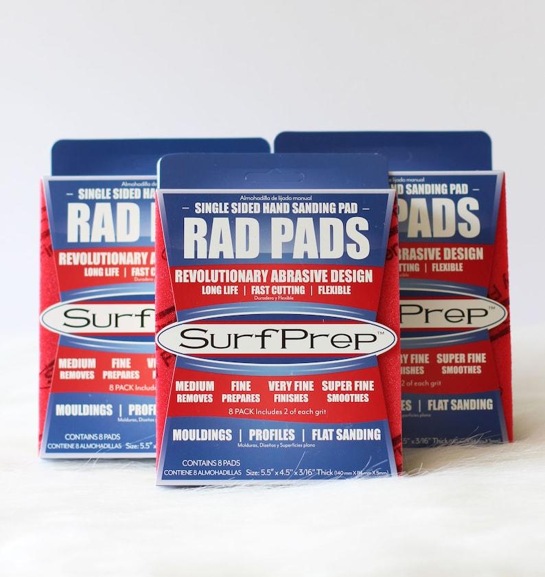 RAD PADS image 1