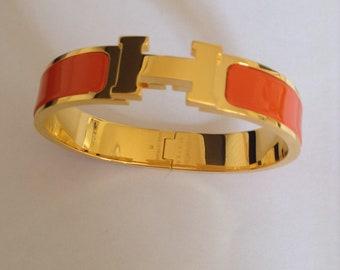 e77a211615 Hermes bangle | Etsy