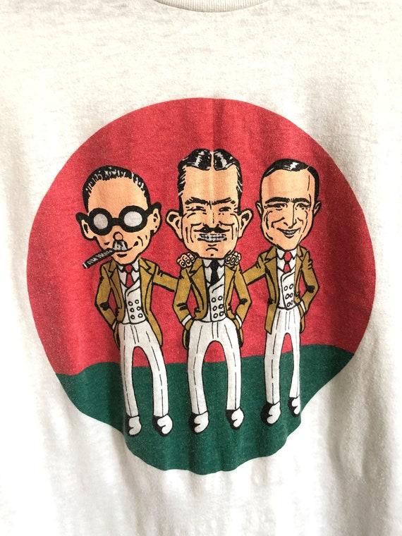 Vintage 1970's PepBoys Graphic T-Shirt - image 2