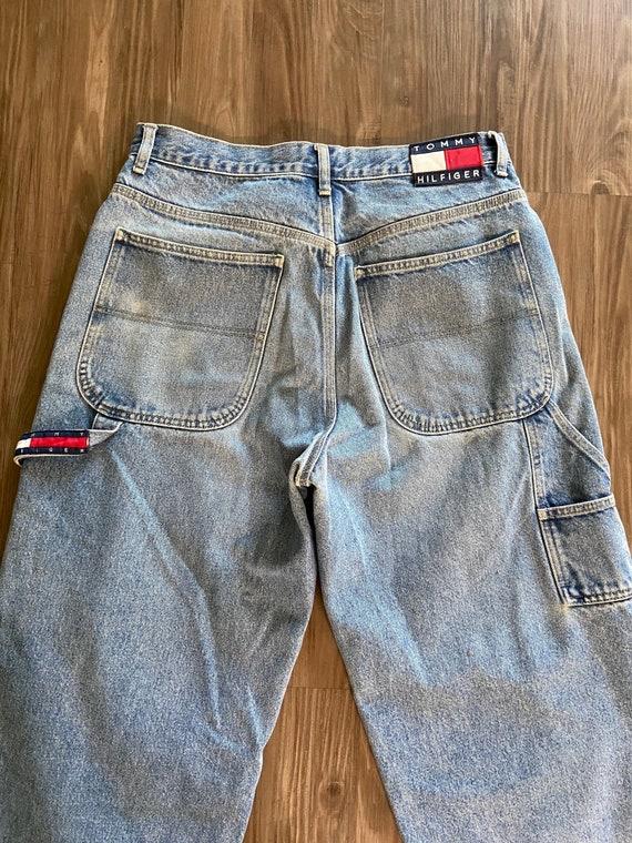 Vintage Tommy Hilfiger Denim Jeans