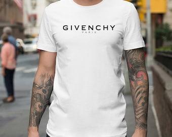 0cc29e4b Brand Inspired T-shirt, Brand Logo Unisex Tee, Brand Tshirt, Brand Shirt, Brand  Clothing Designer, Birthday Logo gift13