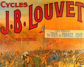 POSTER BICYCLE COLAVITA OLIVE HARVEST TOUR ITALY CYCLING VINTAGE REPRO FREE S//H