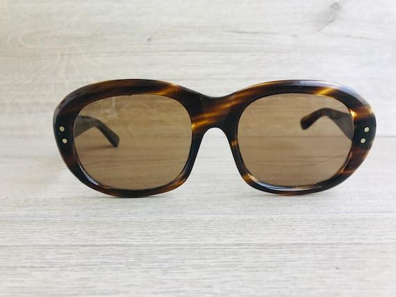 80s vintage sunglasses 60/'s 70/'s Ladies women men/'s unisex sunglasses Sunglasses vintage condition Colorful women/'s eyeglasses Accessories