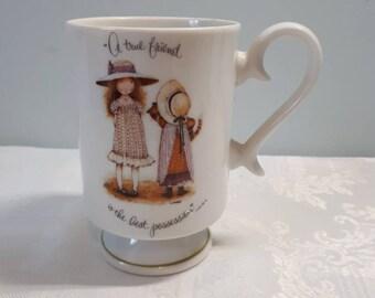 Holly Hobby Angela mug