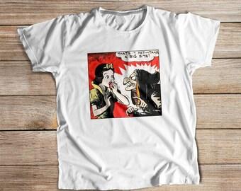 fbffa1458 Gucci shirt, Snow White Gucci Shirt, Gucci T-shirt, Gucci Inspired tshirt,  Gucci gift, Hypebeast shirt, Birthday gift, gucci t shirt,