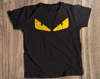 29b1df3e587f57 Fendi shirt, Fendi eyes Shirt, Fendi T-shirt, Fendi Inspired t shirt,  Hypebeast shirt, Birthday gift, gucci shirt, Fendi gift, Fendi t shirt