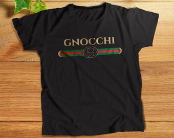 6da00a931 Gucci shirt, Gucci Gnocchi Shirt, Gucci T-shirt, Gucci Inspired tshirt,  Gucci gift, Hypebeast shirt, Birthday gift, gucci t shirt,