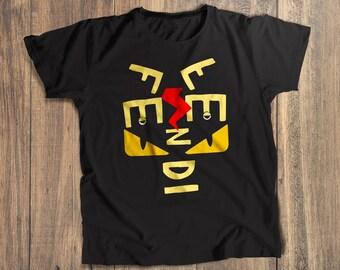 6ab6de0a9f Fendi shirt, Fendi eyes Shirt, Fendi T-shirt, Fendi Inspired t shirt,  Hypebeast shirt, Birthday gift, gucci shirt, Fendi gift, Fendi t shirt