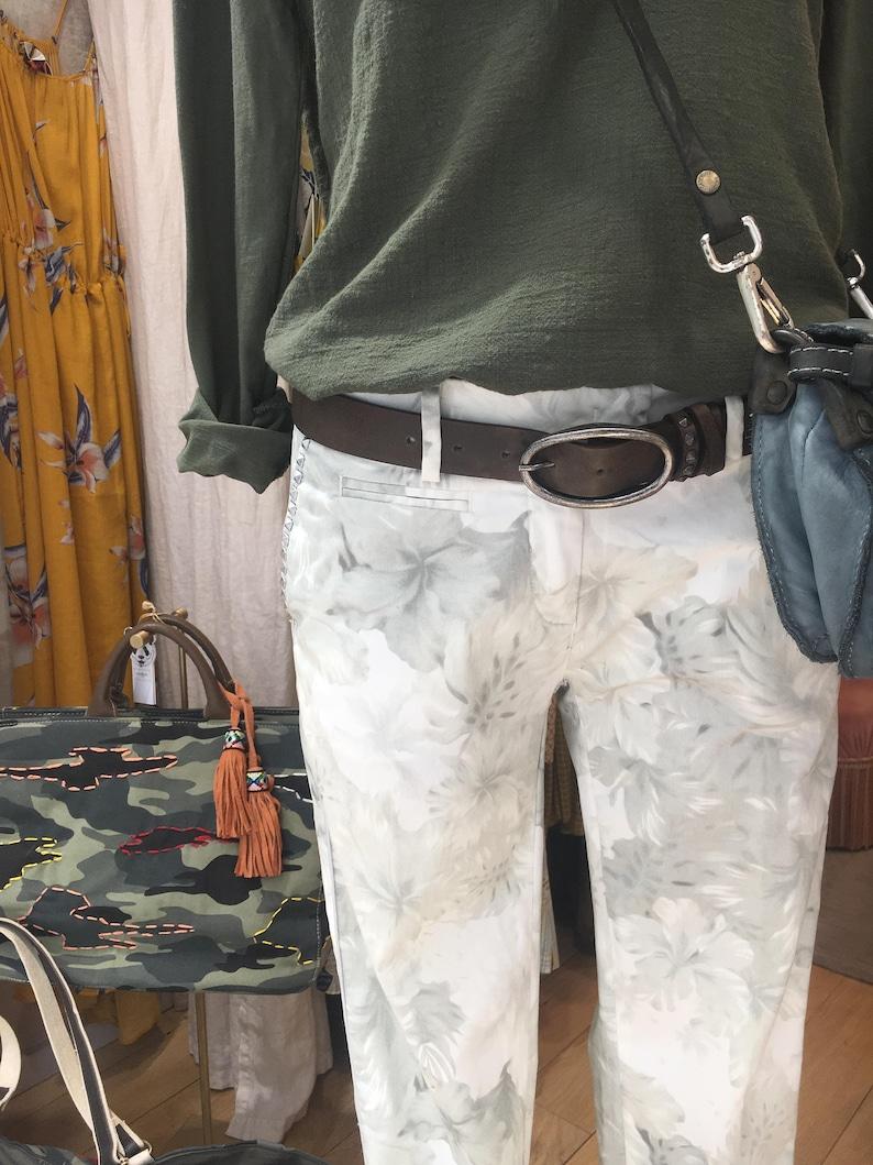 NY Slim Pant