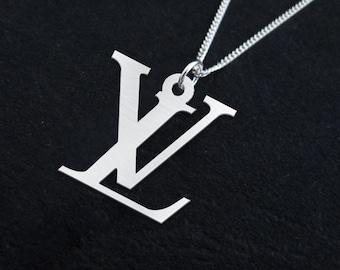 Louis Vuitton Jewelry Etsy