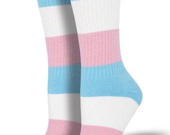 Transgender Socks