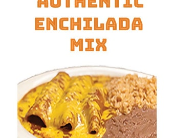 Enchilada | Etsy