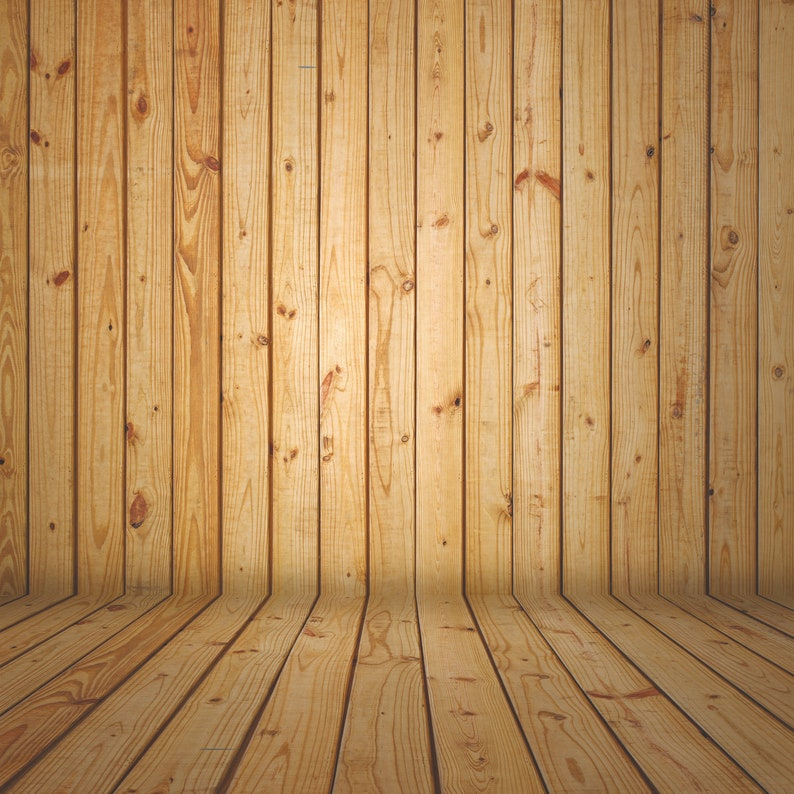 Vinyl Backdrop Props Custom Photography Backdrop Thin Vinyl Brown Wood Backdrop Photographers Retro Wooden Wall Background Cloth Seamless