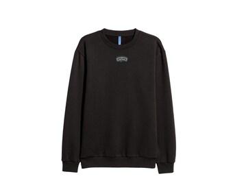 778e3de9257 San Antonio Spurs Sweatshirt Custom Cotton Jumper Top Retro sweater Unisex  Men