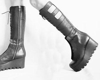 3371ff71d9043 Women worm boots | Etsy