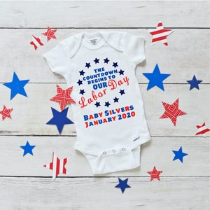 Pregnancy Reveal Little Boo Pregnancy Announcement Personalized Onesie\u00ae Halloween Pregnancy Announcement Onesie\u00ae Ghost Baby Announcement